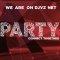 Der Party-Kalender